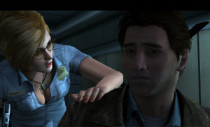 Silent Hill : Shattered Memories - Gameplay et nouveautés