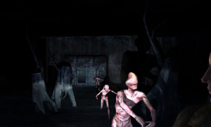Images de Silent Hill : Shattered Memories