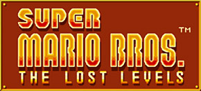 Super Mario Bros. : The Lost Levels sur Wii