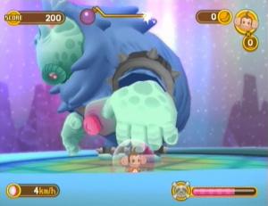 Super Monkey Ball : Banana Blitz