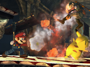 E3 2013 : Super Smash Bros. Wii U aura son trailer durant le Nintendo Direct
