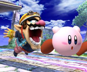 E3 2007 : Super Smash Bros Brawl