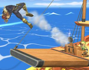 Images (spoiler) : Super Smash Bros Brawl