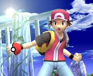 Images : Super Smash Bros Brawl bouillonne