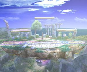 Images : Super Smash Bros Brawl en direct de New Pork City