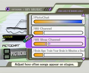 Images : Super Smash Bros Brawl : PictoChat