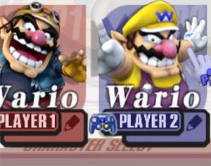 Images : Super Smash Bros Brawl encore et toujours