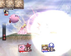 Images : Super Smash Bros Brawl...