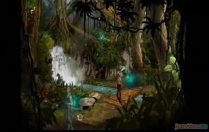 Solution complète : Chapitre 1 : L'île oubliée