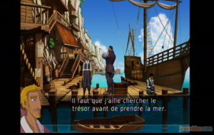 Solution complète : Chapitre 8 : l'île au trésor