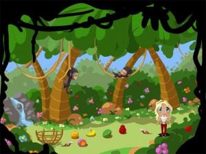 So Blonde débarque sur Wii et DS