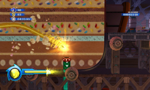 Sonic Colours - E3 2010