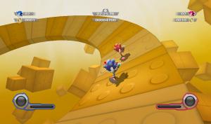 Images de Sonic Colours