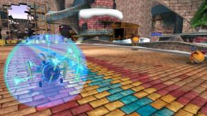 Images de Sonic & Sega All-Stars Racing