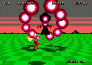 Sega illustre ses jeux Virtual Console
