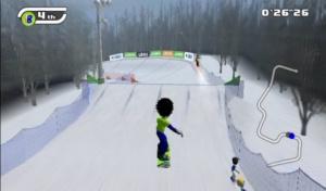 Images de Sports Island