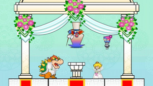 Images : Super Paper Mario sur Wii