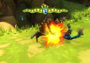 Images de Spore Hero