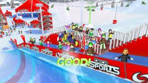 Images de Sports Island 3