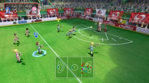 GC 2010 : Images de Sports Island 3