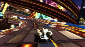 Images : Speed Racer