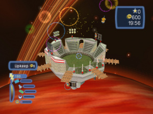 E3 2007 : Space Station Tycoon annoncé par Namco