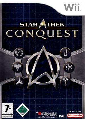 Star Trek : Conquest