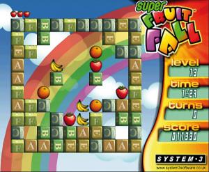 Images : Super Fruit Fall