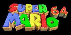 Super Mario 64 sur Wii
