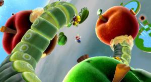 E3 2007 : Super Mario Galaxy s'envole vers le firmament
