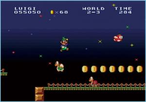 L'édition spéciale 25 ans de Mario en France pour Noël !