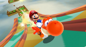 E3 2009 : Super Mario Galaxy 2
