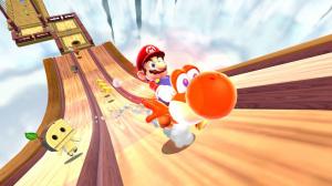 Les ventes de Super Mario Galaxy 2