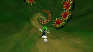 Images de Super Mario Galaxy 2