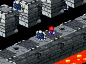 Super Mario RPG : Legend of the Seven Stars