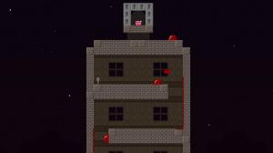 Super Meat Boy est téléchargeable gratuitement sur l'Epic Games Store