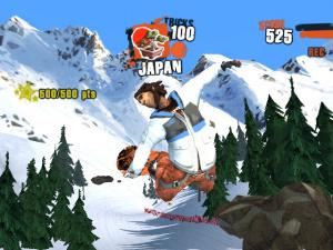 Shaun White Snowboarding - Ubidays
