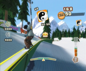 Shaun White Snowboarding : Road Trip