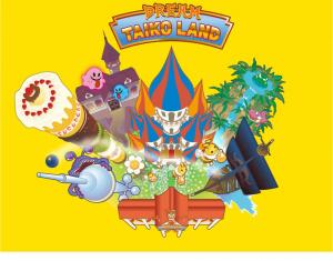Taiko Drum Master 3 en décembre