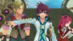 Tales of Graces - TGS 2009
