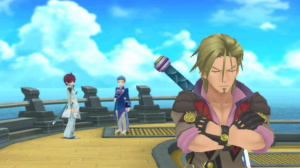 Images de Tales of Graces