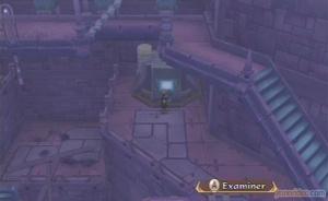 Solution complète : Chapitre 6 : Sombre Prémonition