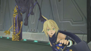 GC 2009 : Images de Tales of Symphonia : Dawn of the New World