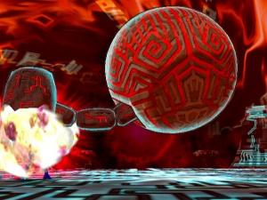 Images de Tatsunoko Vs Capcom (spoil !)
