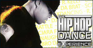 Jaquette de The Hip-Hop Dance Experience sur Wii