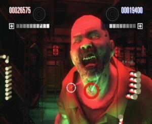 Sega et les jeux matures sur Wii : rechangement de cap