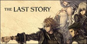 Jaquette de The Last Story sur Wii