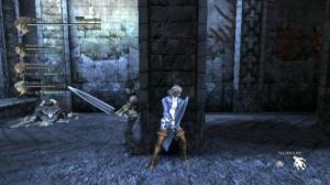 Wii - Jeu de rôle / Action