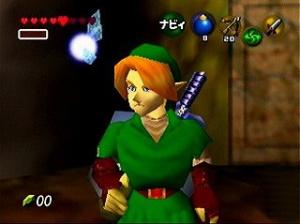 Zelda Ocarina of Time : Terminer le jeu sur une démo limitée à 5 minutes, c'est possible !