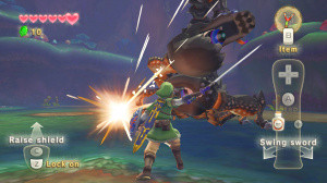 E3 2010 : The Legend of Zelda : Skyward Sword annoncé